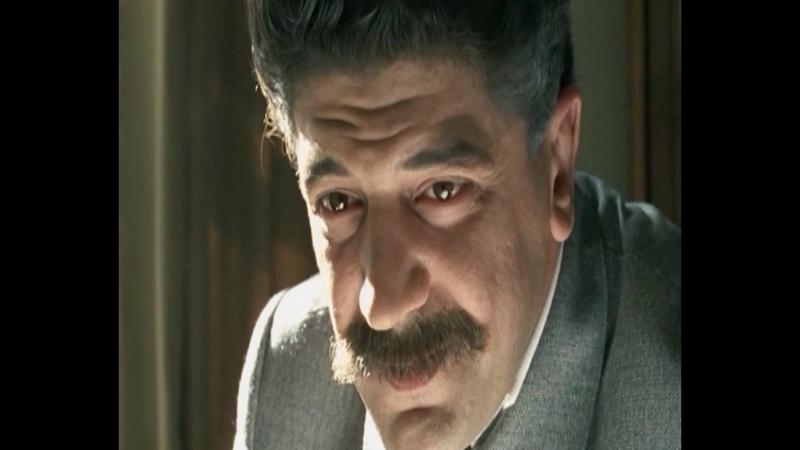 Жена Сталина 21.00