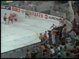 Чемпионат мира по хоккею 1993, Германия, финал, Россия-Швеция, 3-1, 1 место, Быков Вячеслав