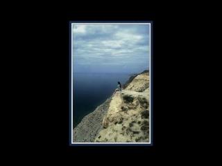Скрипка и море. Edvin Marton (Д. Пуччини)