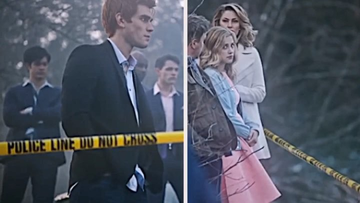 "Fcp ae on Instagram: ""i miss them so much ac - mendesruins cc - astropheliia dt - barchiegrp tags tvshows riverdale riverdaleedits barchie..."