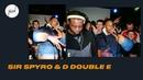 Sir Spyro w/ D Double E | Keep Hush Live: Trends Presents