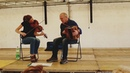 Athena Tergis - fiddle Christy Leahy - accordion