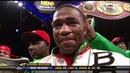 Adrien Broner Vs Eloy Perez Highlights