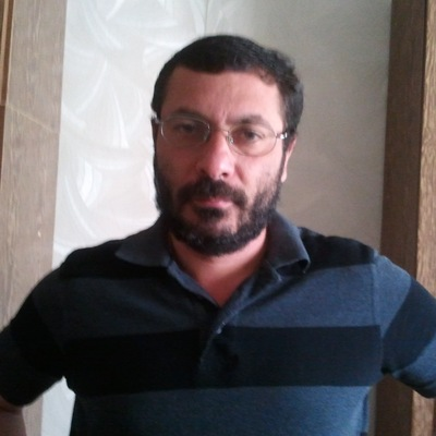 Армен Степанян, 19 апреля 1981, Моздок, id119041449