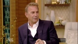 Kevin Costner Talks About His Big Break and Working in Movies