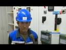Новый источник электроэнергии появился в селе Чкалов Хангаласского района