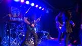 Sirenia - live - 28.02.19 - Hamburg - Indra Club - Zugabe