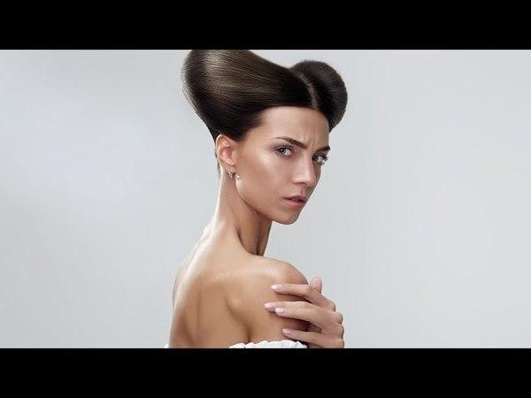 Beauty Skin Retouching in Adobe Photoshop by Igor Shmel | Frequency Separation
