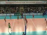 Серия за 5-е место. Локомотив Н - Факел, 08.05.2013