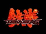 Tekken 6 OST City After Dark (Death Fight on the Neon)