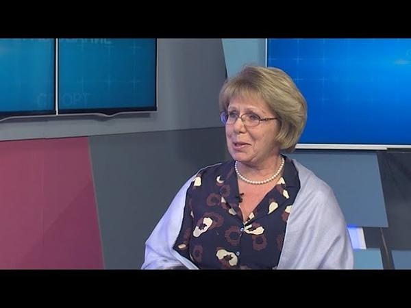 Программа В тему от 17.09.2018: Любовь Антонова