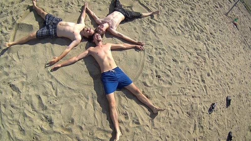 Трио Променад - У моря, у синего моря