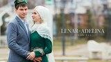 Lenar+Adelina Nikah day