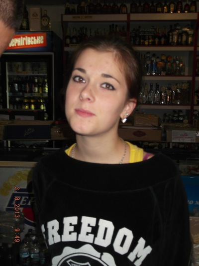 Настёна Зарайская, 20 февраля , Каменск-Шахтинский, id65811247