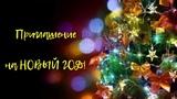 Приглашение на Новый год в Сочи Проект Алые Паруса