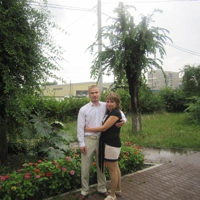 Николай Томилов, 15 сентября 1984, Магнитогорск, id143919376