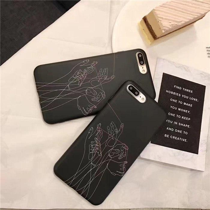Стильный чехол для iPhone 7 7 плюс 8 8 плюс 6 6 S 6 плюс