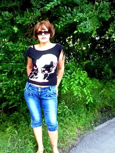 Гульмира Досанова, 11 марта , Омск, id228378546