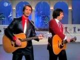 Oliver Onions - Santa Maria - ZDF-Kultnacht - 80er
