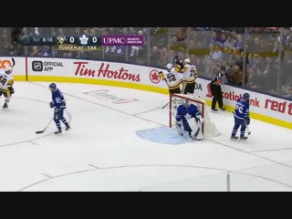 Pittsburgh Penguins vs Toronto Maple Leafs - Oct.18, 2018 ¦ Game Highlights ¦ NHL 2018-19