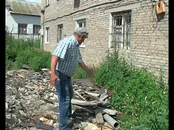 В Нижегородке несколько собственников жилья оказались в подвешенном состоянии