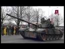 Парад з нагоди Дня Незалежності Латвії