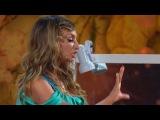 Comedy Woman - Скандал в гримёрке цирка после представления