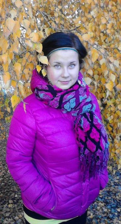 Анастасия Чупракова, 24 июня 1995, Рязань, id98986045