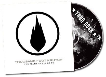 Discography Thousand Foot Krutch