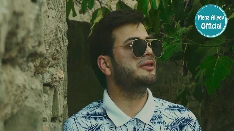 Mena Aliyev Mahir Curet - Menden Kusub 2018 (Official Klip)