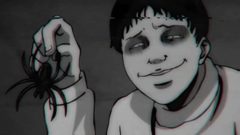 Music Original God - Skin Me Alive ★[AMV Anime Клипы]★ \ Itou Junji Collection \ Коллекция Дзюндзи Ито \