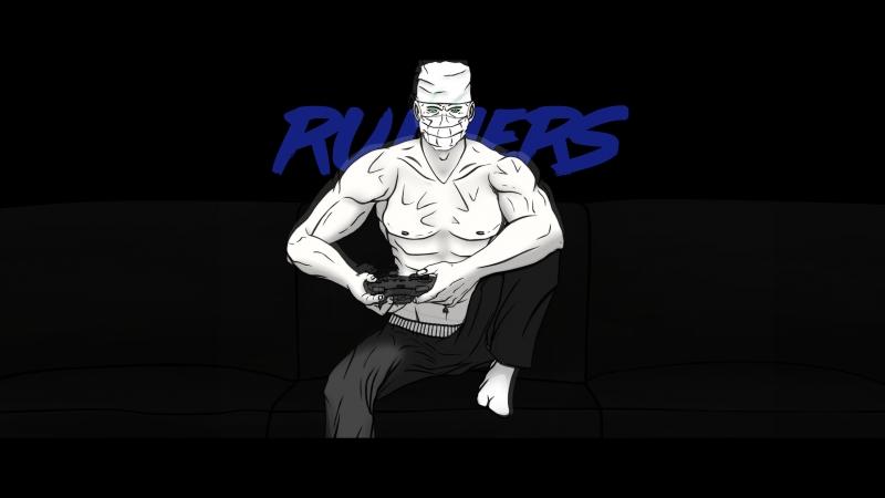[Игровой стрим] RoR с Дьякулой