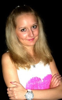 Милана Лязина