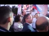 Тюменский губернатор Владимир Якушев