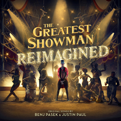 Panic! At The Disco альбом The Greatest Show