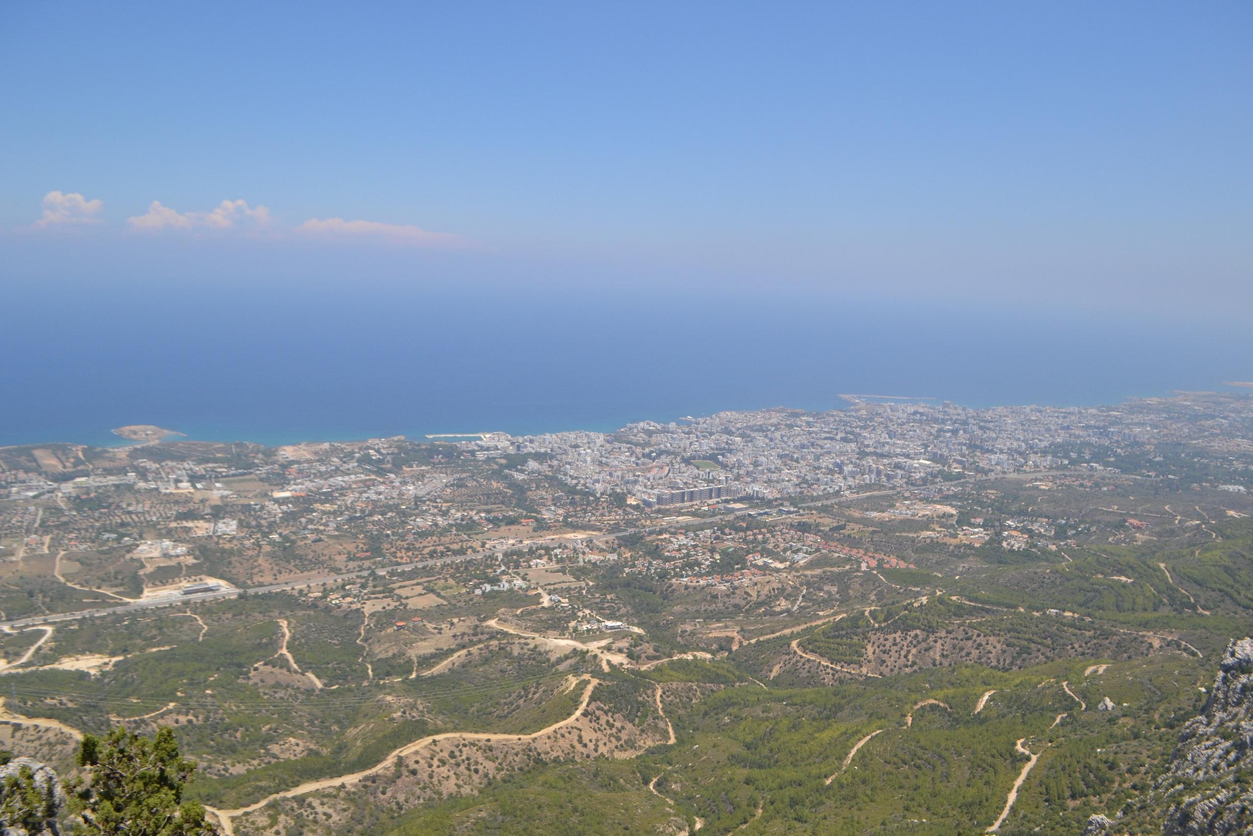 Северный Кипр. Замок Святого Иллариона. (фото). - Страница 2 3z2MVEZizGI