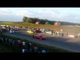 Adrenaline Time Info Drag Racing п Пески) 26 07 2013 Ford Probe VS BMW M3