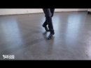 JustSomeMotion JSM Dance Acadamy Choreography neoswing