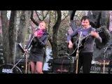 Ольга и Леонид Бывалькевичи - Звезда полынь (Кира Хабарова)