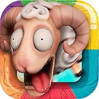 Splasheep - Splash Sheep game
