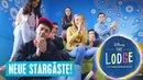 THE LODGE - Stargäste in der neuen Staffel | Disney Channel