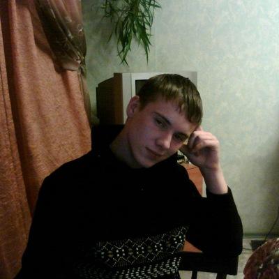 Александр Игнатьев, 6 августа 1991, Тюмень, id163395514