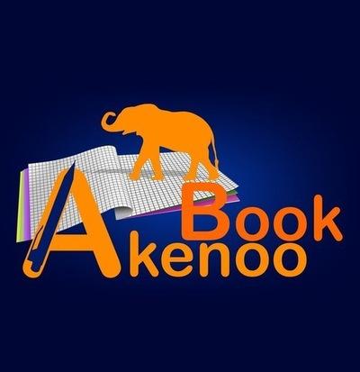Akenoo Book