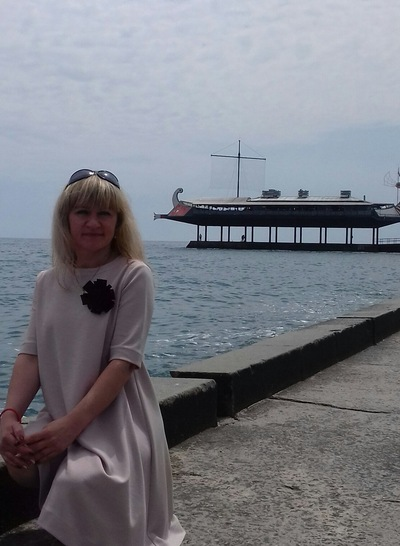 Лилия Марченкова