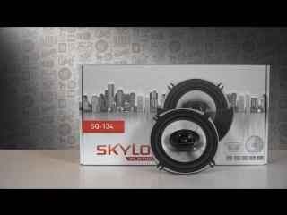 Релиз автомобильной акустики, автомагнитол, мультимедийных ресиверов и усилителей SKYLOR