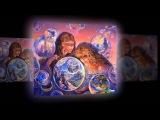 Зачарованные миры Жозефины Уолл (Josephine Wall)