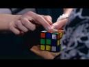 Собрал кубик Рубика за доли секунды | Эксклюзив для шоу Все, кроме обычного на ТВ-3!
