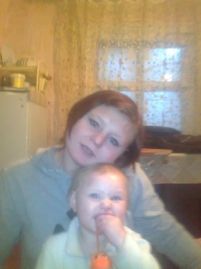 Степанида Анисимова, 30 апреля 1978, Магнитогорск, id205833552
