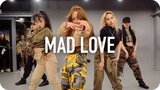 Mad Love - Sean Paul, David Guetta ft. Becky G Yeji Kim Choreography