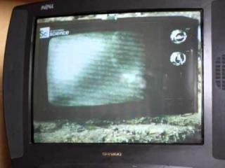 The Gadjet Show 2011 advert Реклама программы Круче не придумаешь
